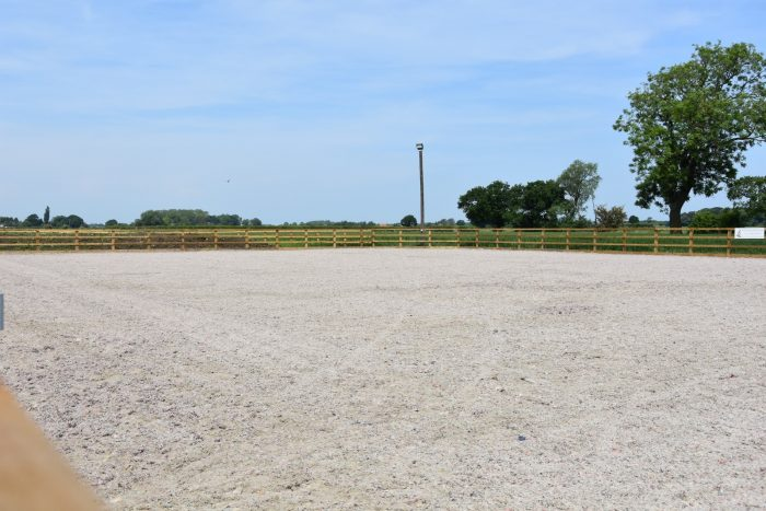 Hymas Arenas Equestrian Arena Amp Construction North Yorkshire