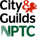 City & Guilds NPTC Approved